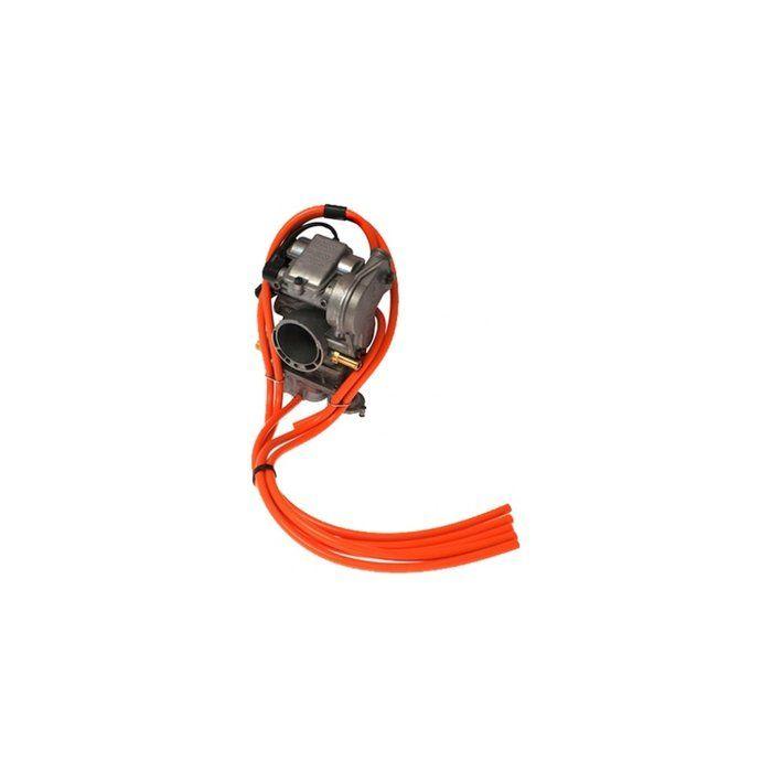 kit-tubos-sobrante-de-carburador-4t-4mx-naranja