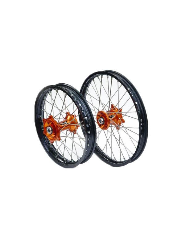 Set-KTM-Black-Orange