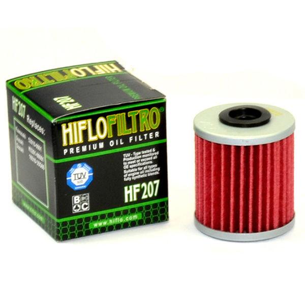 Filtro-de-Aceite-Hiflofiltro-HF207