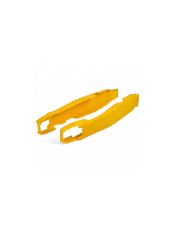 Protecção-Escora-Amarelo