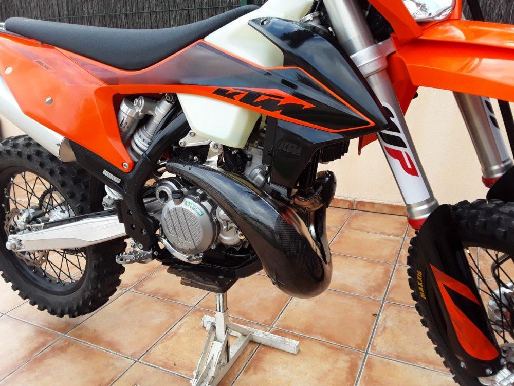 thumbnail_KTM 250-300 EXC TPI + HUSQVARNA TE 250-300 2020 Ref. PE 522
