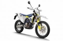 HUSQVARNA 701 ENDURO/SUPERMOTARD