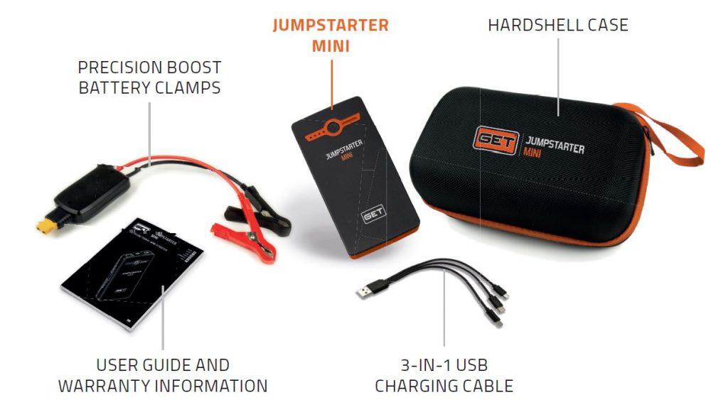 mini-jump-starter-contenido